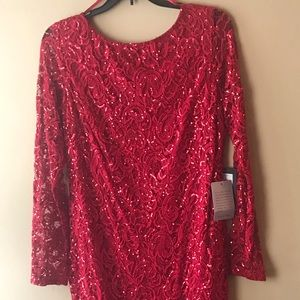 MARINA Dresses - MARINA DRESS NWT